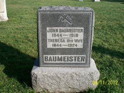 John Baumeister