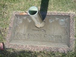 Floy <i>Smoot</i> Cooper