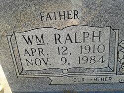 William Ralph Dixon