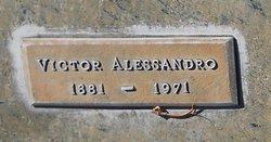 Victor Alessandro