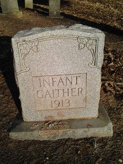 Infant Gaither