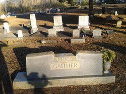 Minnie Lee <i>Turner</i> Gaither