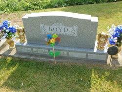 Cecil R Boyd