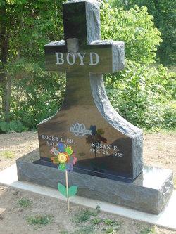 Roger L Boyd, Sr