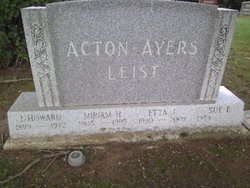 J. Howard Action