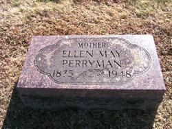 Ellen <i>May</i> Perryman