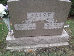 Bernard G. Baise