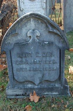 Mary Elisabeth <i>Skinner</i> Day