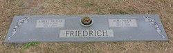 Albert William Friedrich