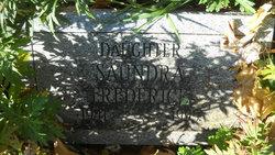 Saundra <i>McPherson</i> Frederick