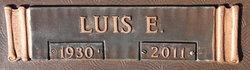 Luis E. Aceves