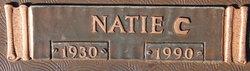 Natie C Aceves