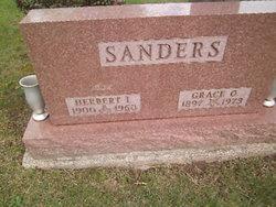 Grace O. Sanders