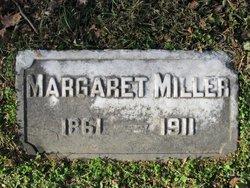 Margaret <i>Rooney</i> Miller