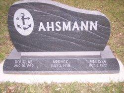 Ardyce Ahsmann