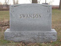 Edwin Delwayne Swanson