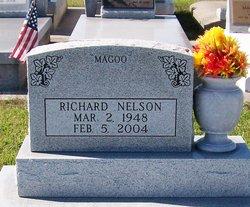 Richard J. Magoo Nelson