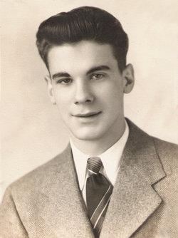 Edward Raymond Jones