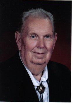 William Richard Billy Smith, Sr