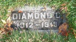 Diamond Glen Evans