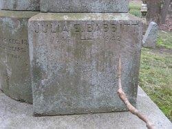 Julia Emily Babbitt