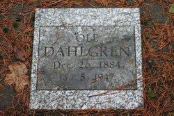 Ole Dahlgren