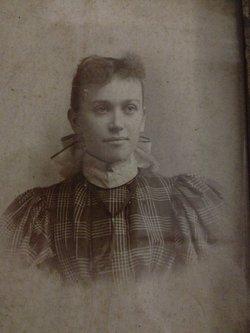 Mary Keturah <i>Owens</i> Deans