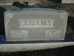 Aubrey Adams