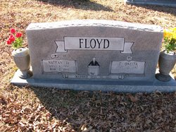 Nathan Jr. Floyd, Jr