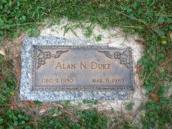 Alan Norris Duke