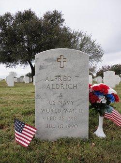 Alfred Tilden Aldrich
