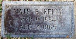 Nate Elliott Kelly