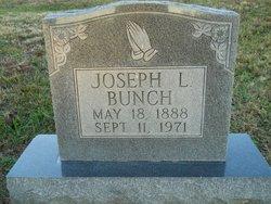 Joseph L Bunch
