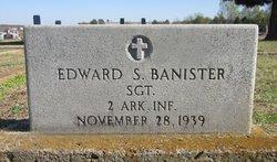 Edward S. Banister