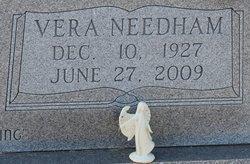 Vera <i>Needham</i> Asbill