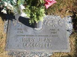 Ruby Jean Adams
