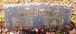Frank Joseph Crediford
