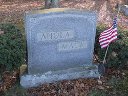 Charles Ahola
