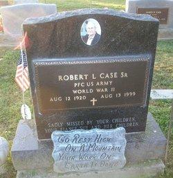 Robert Lee Case, Sr