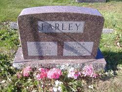 Archie Amos Farley