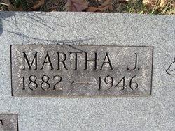 Martha Jane <i>Boyd</i> Davis