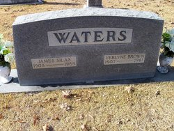 James Silas Waters