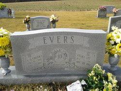 Velma Lee <i>Marbut</i> Evers