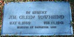 James Green Jim Townsend