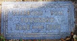 Stafford Thomas Townsend