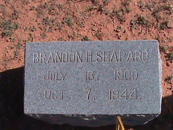 Brandon Hope Shapard