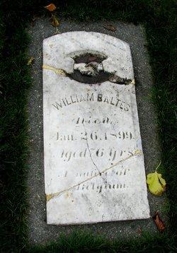 William Baltes