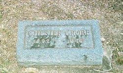 Chester H. Grobe