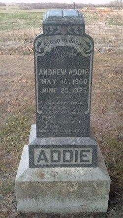 Andrew Addie