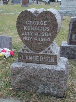 George Konelius Anderson